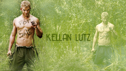 Kellan's for sale?How much?<3