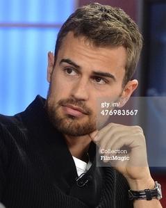 my yummy Theo<3