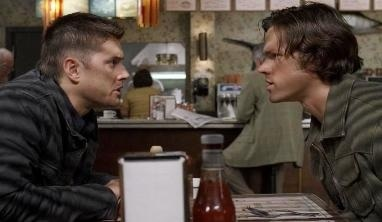 I found this that might help: http://www.supernaturalwiki.com/index.php?title=Talking_in_Unison