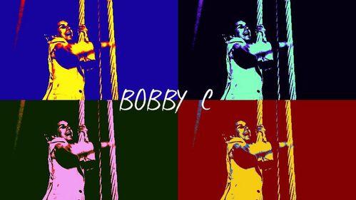 My hariri of Barry Miller aka Bobby C :)