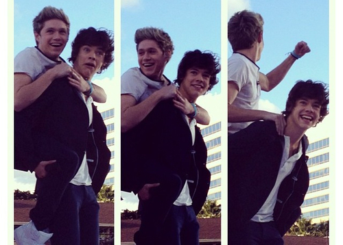 CAN toi HEAR ME CRYING ? narry *_______*