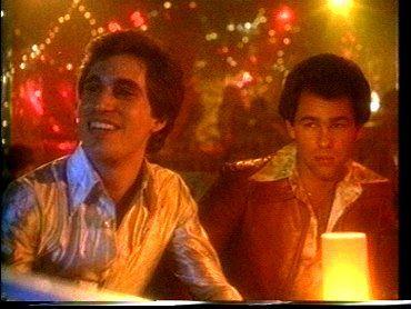 Joey Cali and Paul Pape :)