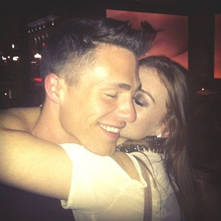 Colton and Holland.
