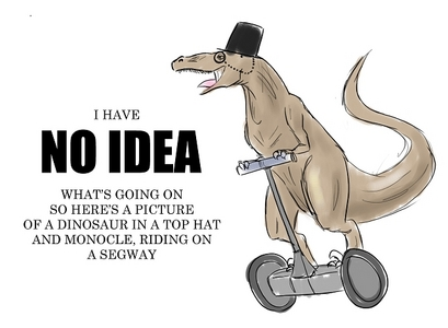 I have really no idea