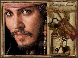 Pirates , Pirates , Pirates. Pirates of the Caribbean is the best movie and I amor it.