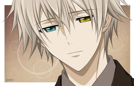 Dear cunning Soushi Miketsukami (Inu x boku ss) 