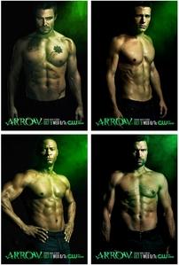 Stephen, Colton, David, Manu