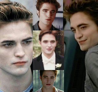 Edward Cullen evanescence Eclipse(Twilight Saga movie and book) E.T. The Extraterrestrial England(the birthplace of Robert Pattinson and Theo James)