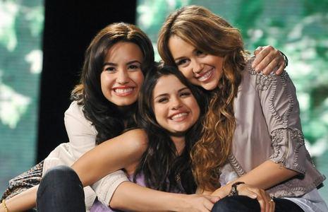 My fav pic of three ♥