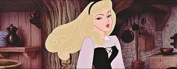 I've always thought she was the prettiest, but it's REALLY REALLY CLOSE with Odette and the Blue Fairy.