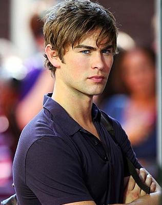Chace Crawford<3