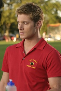red hot Jensen<3