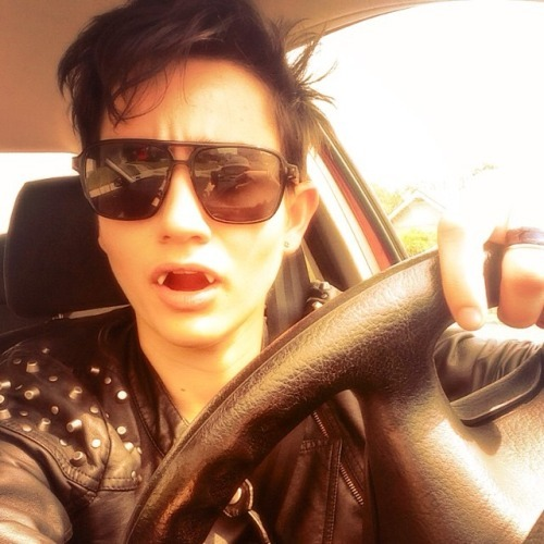 Bex Taylor-Klaus! Not looks wise but personality :)
