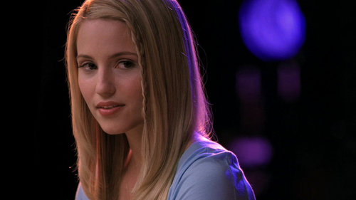 Quilts Quinn Fabray (from Glee)
