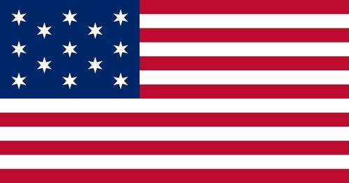 I'm American :D