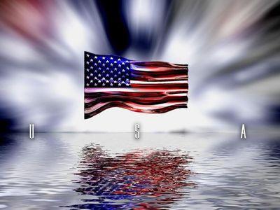 American<3