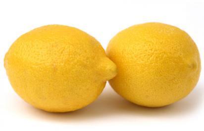hahah, lemons