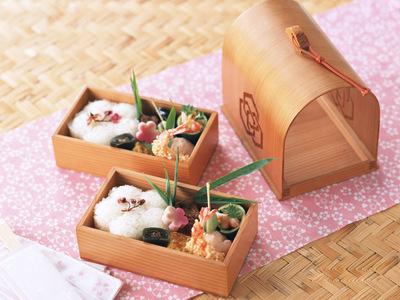 Japanese chakula