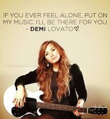 Here's a good one about her motivating her fans.