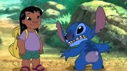 Untile now that আপনি mention it I have never noticed that about Lilo when she is dancing in her Hula outfit. Thanks for pin pointing that out. Lol.