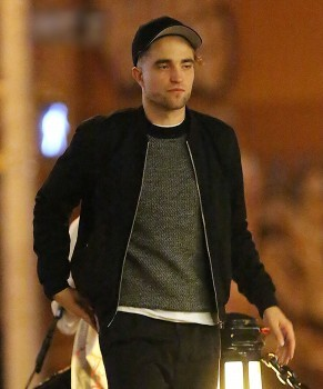 my handsome babe in NYC on Nov 5<3