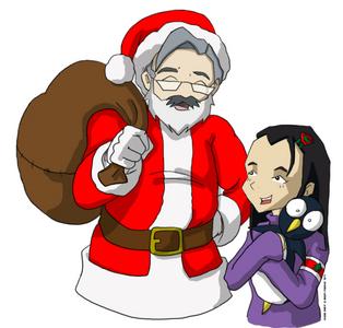 Santa ^^