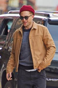 my handsome babe in NY less than 24 hrs ago<3