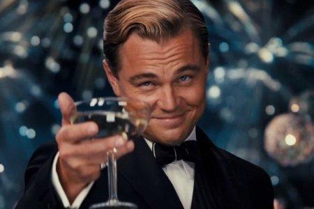 Happy birthday, Leo! :)