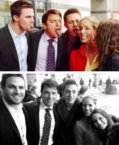 Arrow Cast<3