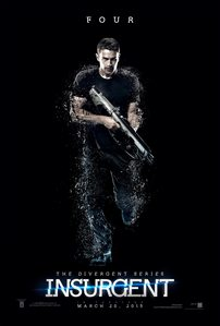 a recently released pic of Theo on the Insurgent poster as his Divergent character<3