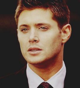 I find Sara's hotty,Jensen Ackles very sexy<3