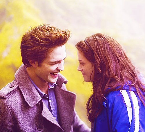 my 2 beautiful smilers,Robert and Kristen<3