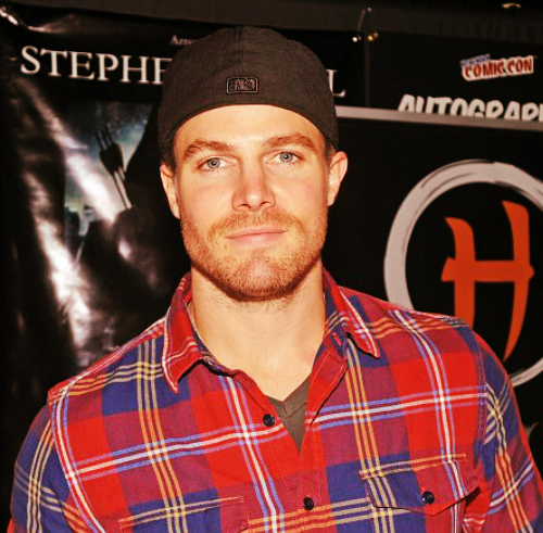 Amell.