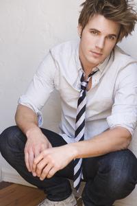 Matt with very soft hair<3