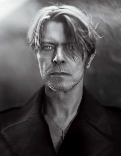 Bowie is good at that XD