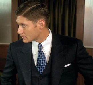 'Cause every girl crazy 'bout a sharp dressed man...