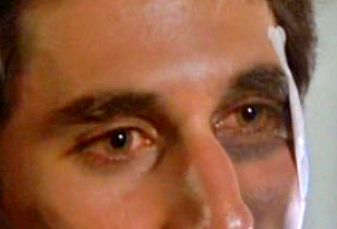 Joey's gorgeous eyes <3333