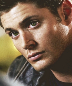 Jensen and his incredible eyes <3