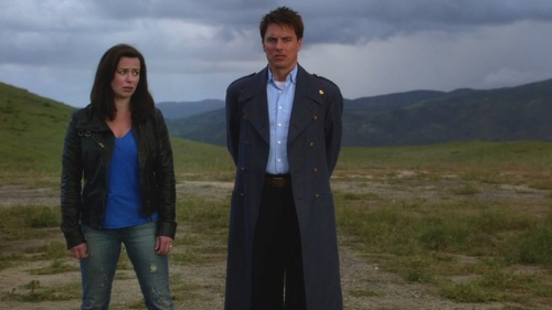 John and Eve in Scotland<3
