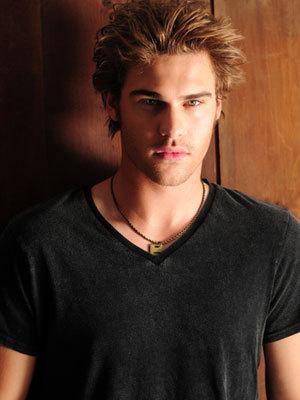Grey Damon!<333