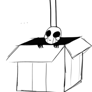 A jack in the box.