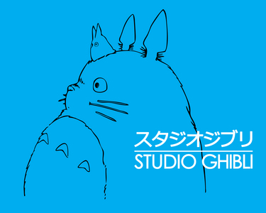 Studio Ghibli definitely!
