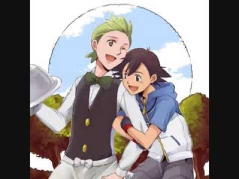 cilan is the best for ashe <3 (does not answer the question) #yaoioverload :P