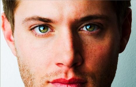 Jensen's emeralds :)