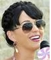 Rocken dem shades Katy <3
