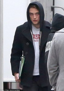 my handsome Rob in layers<3
