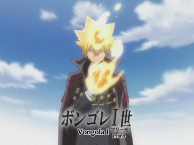 Ieyasu Sawada (Vongola Primo)