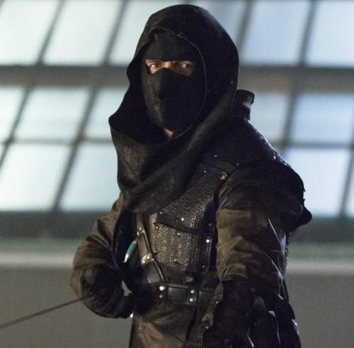 Dark Archer!