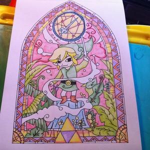 Drawing ... i think