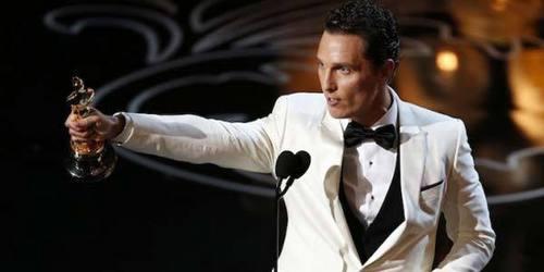 McConaughey<3